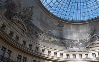 法国巴黎证交所旧址将改造成博物馆
