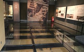 咸阳古渡遗址博物馆正式对外免费开放