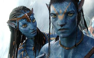 《阿凡达》续集将采用裸眼3D技术