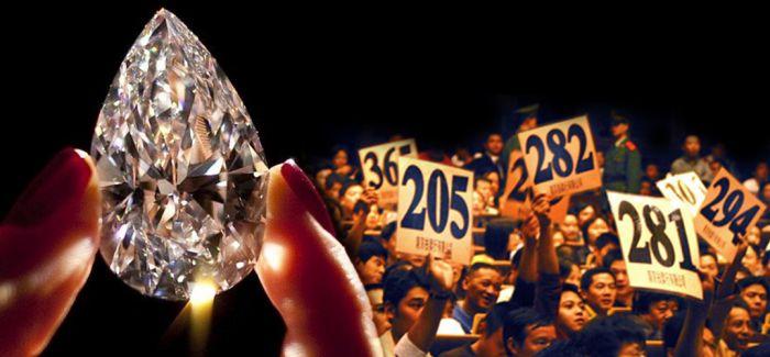 珠宝顾问带您解读中国钻石收藏投资风尚