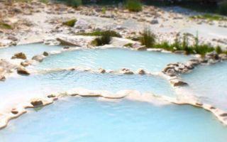 旅游网站评选 此生必去的5个义大利隐世温泉