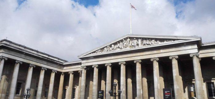 大英博物馆:百物展是人类创意的展览