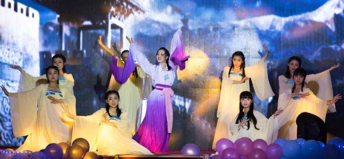 """民间舞蹈荟萃上海 金山""""渔秧""""尽显风采"""