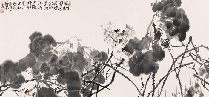崔如琢成全球最贵在世艺术家 9幅作品拍卖过亿