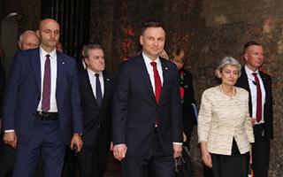 第41届世界遗产大会在波兰开幕