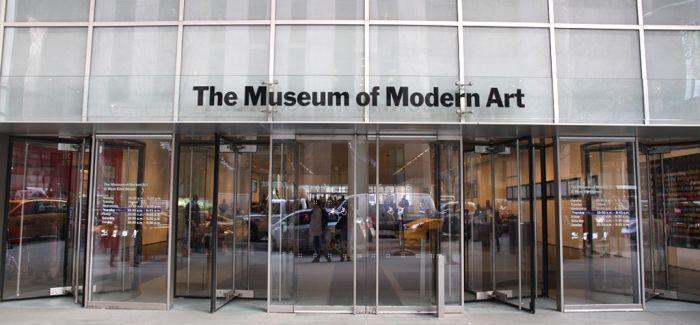 现代艺术博物馆获基金会5000万美元捐款