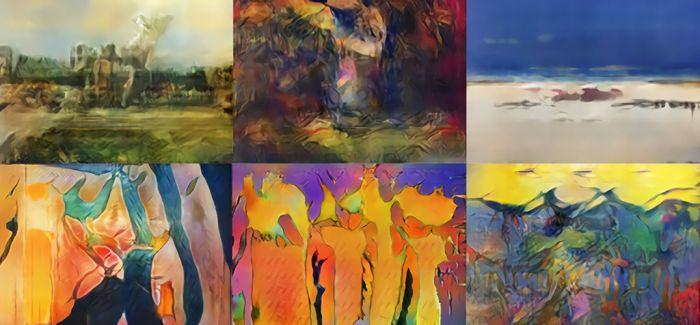 继阿尔法狗之后 人工智能进军艺术领域