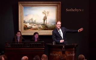 5250万英镑!伦敦苏富比西洋古典油画晚拍圆满收槌
