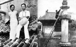 重游大师之路:纪念梁思成发现佛光寺80周年