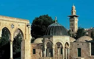 科莫埃国家公园移出濒危清单 耶路撒冷古城仍濒危