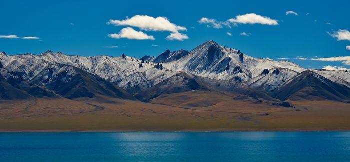 可可西里成为中国面积最大的世界自然遗产地