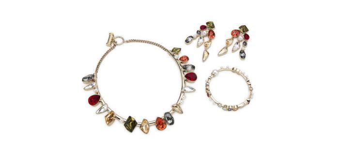"""明星和时装大腕设计的""""跨界款""""珠宝"""