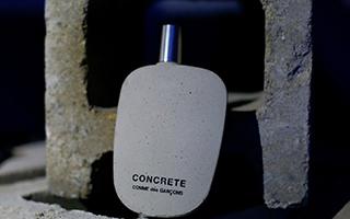 川久保玲的新香水——另一种形式的纽约