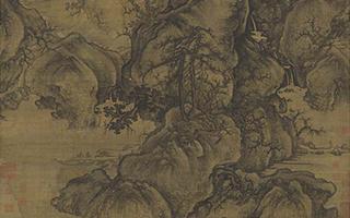 台北故宫免费开放七万多国宝大图供公众使用