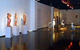 中国艺术收藏市场发展迅猛