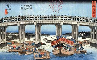 请到江户水边 清凉一夏