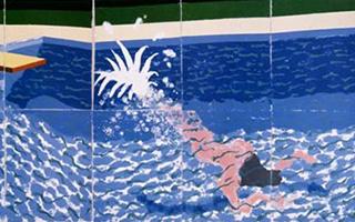 大卫·霍克尼80岁 看这位艺术大家是怎样练成的