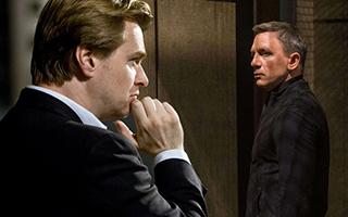 丹尼尔·克雷格强势回归 接下007第25个任务!