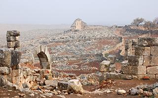 叙利亚难民将被培训参与文化遗产修复