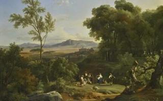 卡米耶·科洛 一位风景旅人