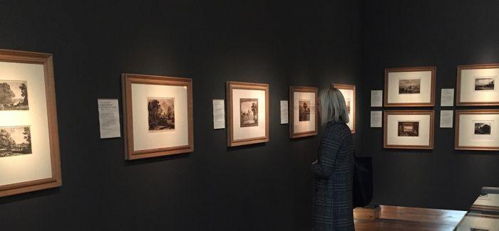 从达芬奇到伦勃朗的肖像画展