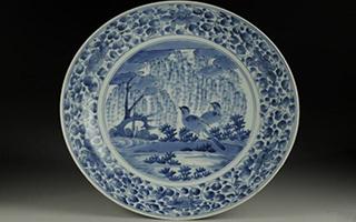 台北故宫向日本借古董展出 却不小心将其摔坏