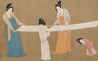 波士顿美术馆藏中国国宝都是怎么得来的