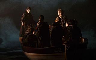 """《美杜莎之筏》:""""新人""""的受难与牺牲"""