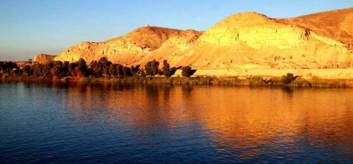 尼罗河:那古老而神秘的美
