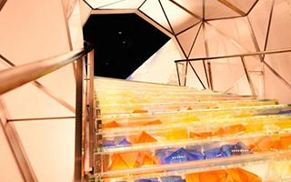 乐卓爱乐园 LEJOY PARK丨儿童潜力探索空间