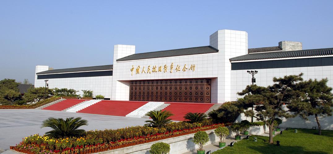 油画《朱德总司令》入藏中国人民抗日战争纪念馆