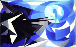 艺术启迪未来——意大利前卫艺术理论研讨会