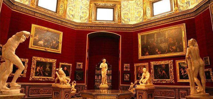 巧取豪夺?!大英博物馆的藏品都是怎么来的
