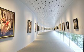 美术馆和公共性:寻找地区本身的逻辑
