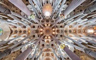 跨世纪的建筑师安东尼·高第:给上帝建座教堂