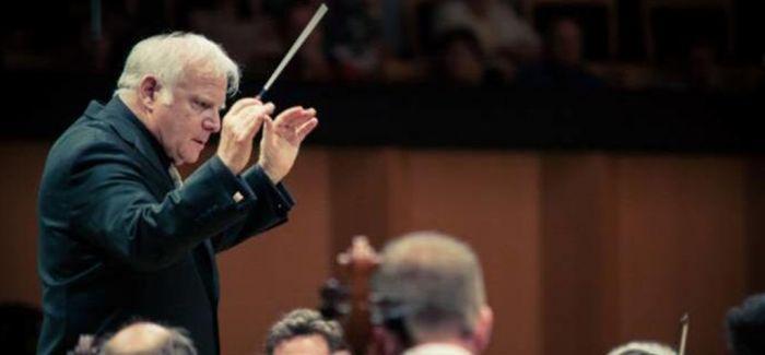 美国交响乐版《红楼梦》
