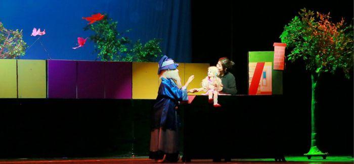 国内首部木偶版《绿野仙踪》