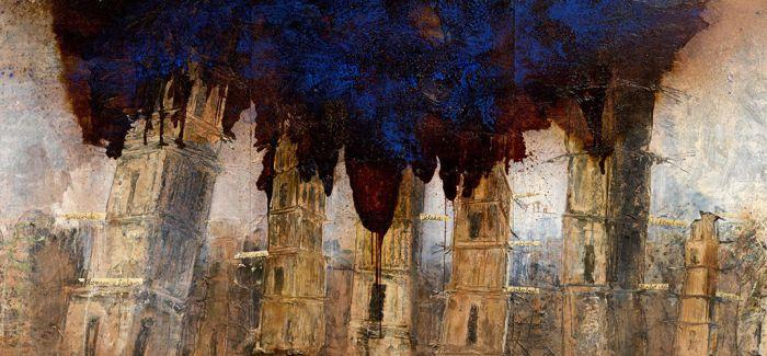 安塞姆·基弗:在精神的废墟中涅槃重生