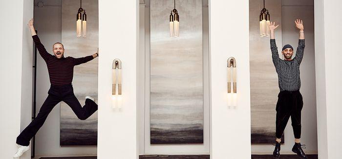 创意十足的灯具 惊艳你的视觉