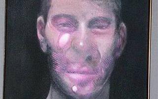 西班牙警方追回三幅失窃的英国著名艺术家培根杰作