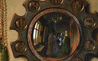 隐藏在镜子中的秘密
