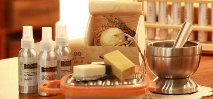 LIO引皂归原 | DIY你的手工皂和浴盐球