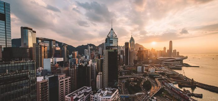 跟着镜头游香港!