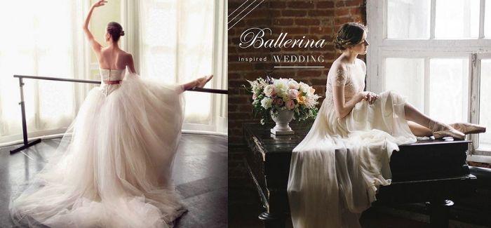 """""""舞""""出最美的婚纱!让婚礼与众不同"""