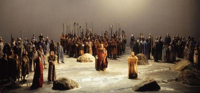 国家大剧院将在现代舰船上演绎古老传说