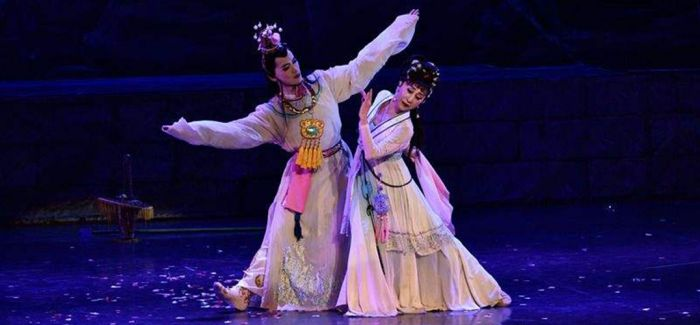 舞蹈家陈爱莲将再度领衔古典舞剧《红楼梦》