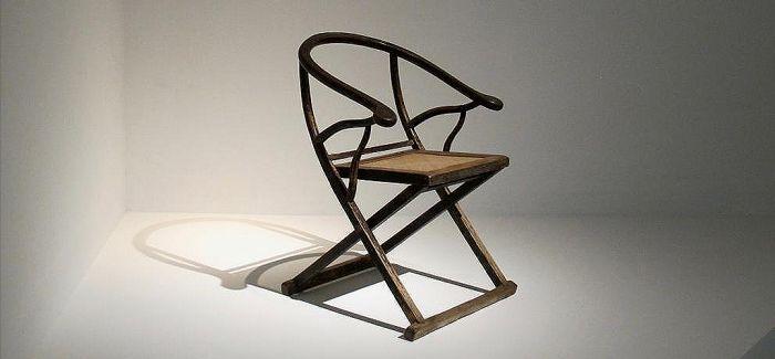 椅子大师:我的东方情结