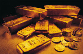 黄金投资成消费文化 黄金市场成长潜力很大?