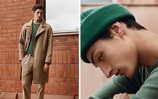 H&M新品牌Arket主打简约风格
