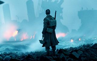 《战狼2》在北美获好评!